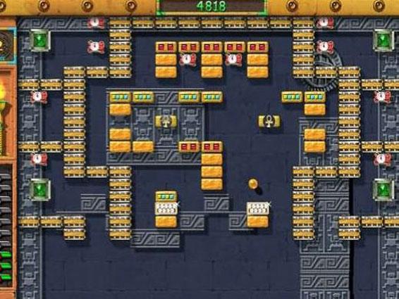 神殿砖块简体汉化中文版单机游戏下载,单机版,游戏