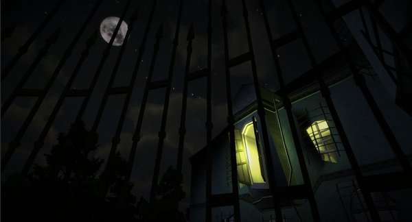 黑泉视频疯人院简体下载中文版单机游戏汉化,女子逃脱16第九关密室攻略图片