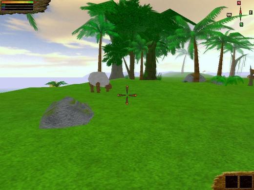 荒岛生存2简体汉化中文版单机游戏下载