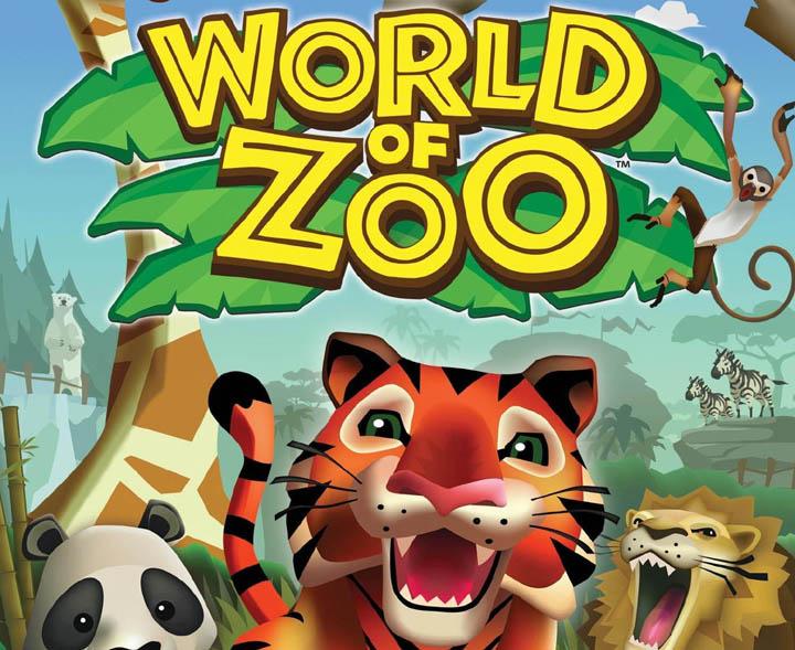 动物园世界