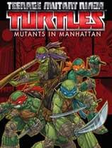 《忍者神龟:曼哈顿突变体》免安装绿色版