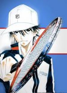 网球王子OVA:浪速王子