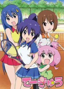 女高网球部第2季