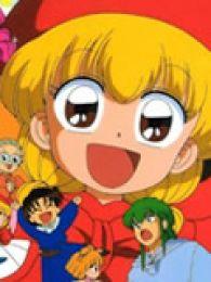 小红帽恰恰OVA版