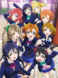 Love Live OVA