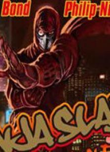 Ninja Slayer忍者杀手