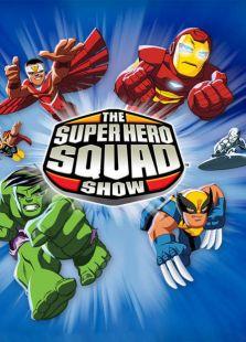 超级英雄联盟 第二季