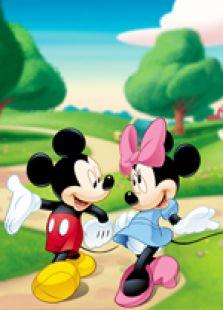 米老鼠动画全集