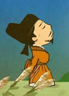 六一儿童动画古诗