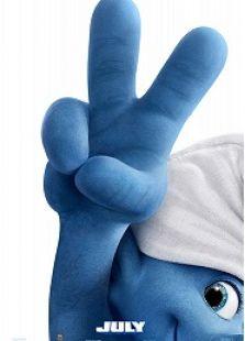 蓝精灵2(预告片)