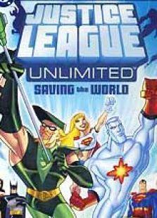 超人正义联盟第3部