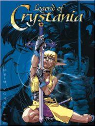 水晶国传说OVA版