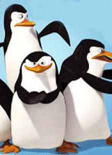 马达加斯加的企鹅第三季
