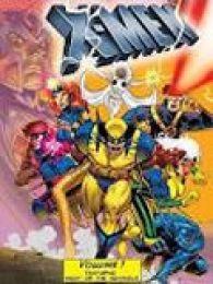 X战警动画版粤语版