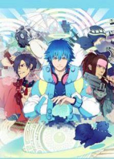Dramatical Murder-OVA版
