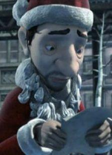 是的,帕吉尼娅,真的有圣诞老人