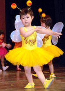 幼儿舞蹈视频大全