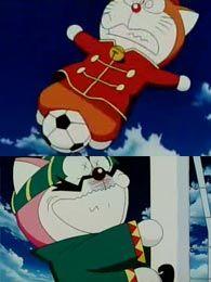 哆啦A梦七小子:GOAL! GOAL! GOAL!!
