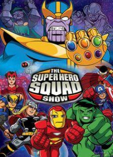 超级英雄联盟 第一季