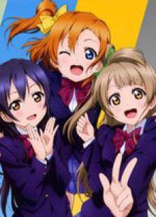 Love Live!第2季