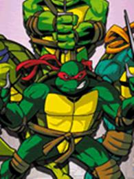 新忍者神龟(日语版)