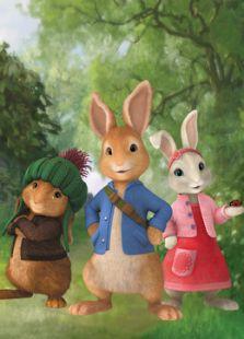 比得兔第1季