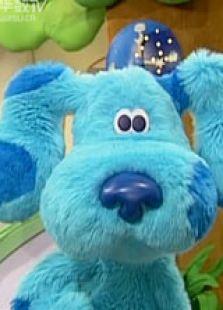 蓝色斑点狗第3部