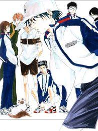 网球王子OVA:全国大赛(国语版)