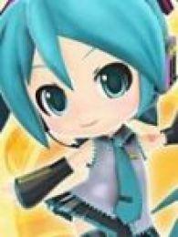 【PV】3DS「初音MIKU Project mirai 2」初公开!宣传影像
