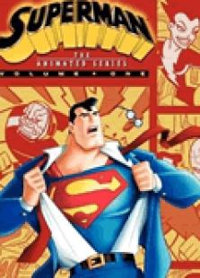 超人动画版第一季国语
