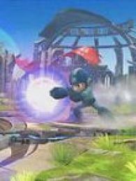 【PV】WiiU/3DS「任天堂大乱斗最新作」初公开映像集2