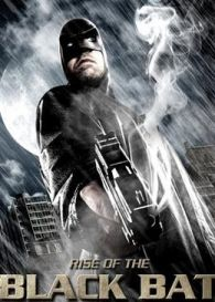 黑蝙蝠崛起
