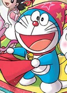 哆啦A梦1984剧场版:大雄的魔界大冒险 国语版