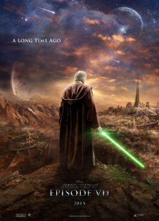 星球大战:原力觉醒