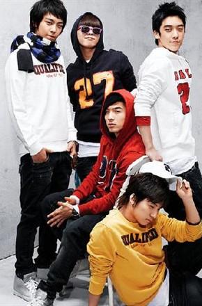 主演:BIGBANG,少女时代,BEAST,VIXX,B1A4