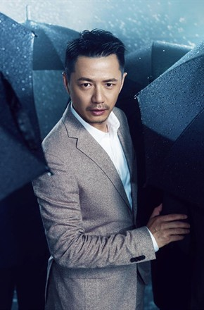主演:段奕宏,倪大红,吴京,张立