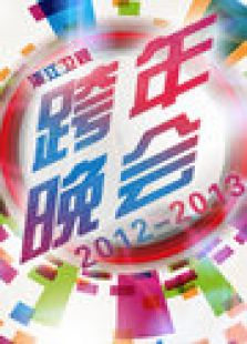2013浙江卫视跨年盛典