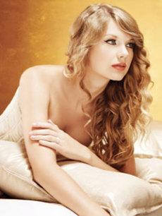 Billboard票选最性感女歌手
