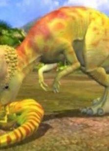 虹猫蓝兔恐龙世界