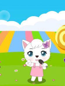 妮妮猫 儿歌