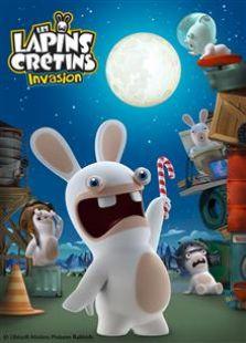疯狂的兔子合集