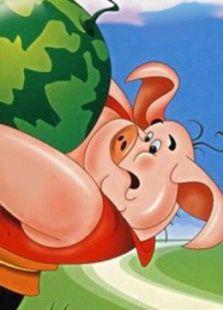 天上掉下个猪八戒