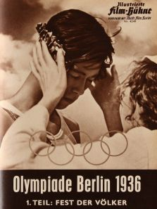 奥林匹亚1:民族的节日