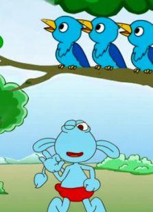 幼儿数学启蒙教育 幼儿早教视频