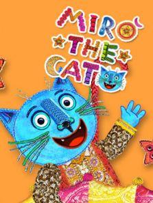 小猫米罗 第1季 英语版