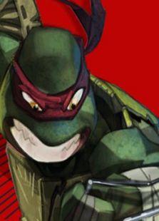 忍者神龟新版