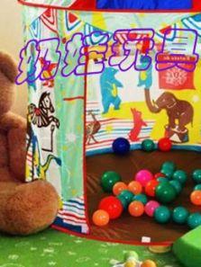 奶娃玩具合集