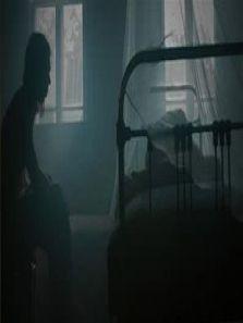 神秘影片试验计划#8  隔绝平静