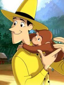 好奇猴乔治第4季