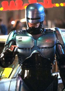 在线播放机械战警2是一部动作片